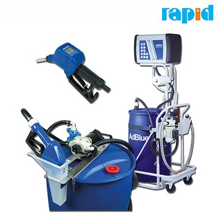 AdBlue® - Подача Rapid