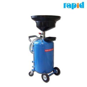 Контейнеры для отработанного масла AOG Rapid
