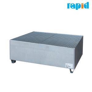 Поддоны для контейнеров IBC Rapid