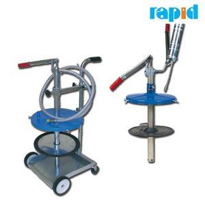 Оборудование для наполнения смазки Rapid