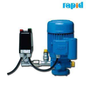 Электрические масляные насосы Rapid