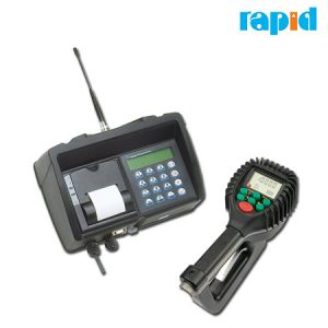 Управление с помощью радиотехнологий Rapid