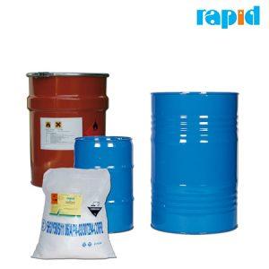 Очищающая жидкость Rapid