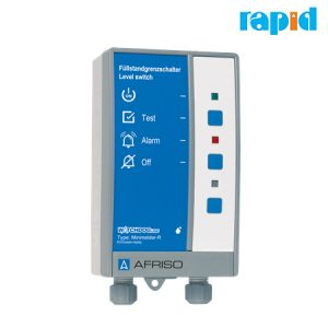 Интелектуально управление насосом и мониторингом Rapid