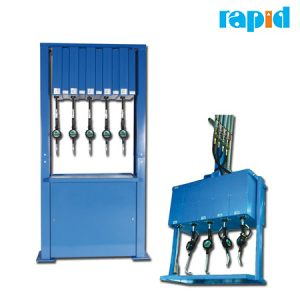 Шкафы, колонки, подвесные устройства Rapid