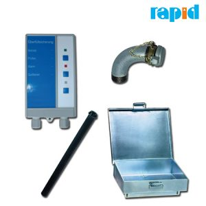 Принадлежности для резервуаров для хранения Rapid