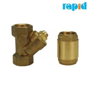 Обратный клапан Rapid