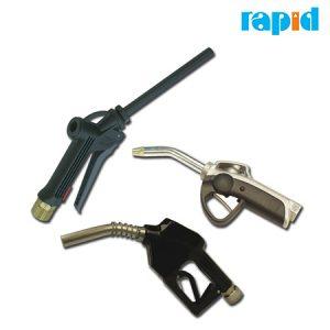 Дозирующие пистолеты Rapid