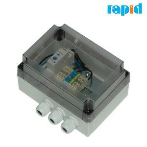 Управление электрическими насосами Rapid