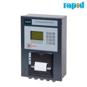 Компактная система управления Rapid