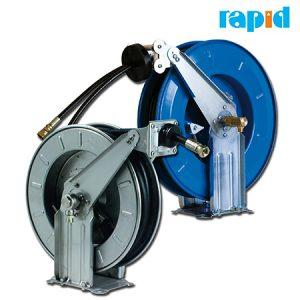 Катушки для гидравлических шлангов AdBlue® Rapid
