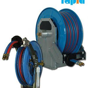 Катушки для шлангов для технических газов Rapid